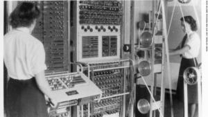 Pioneering Women in Technology – Joan Clarke