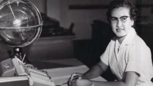 Pioneering Women in Technology – Katherine Johnson