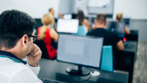 Cyber education for your workforce: Where to start