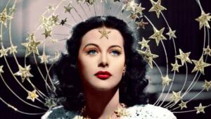 Pioneering Women in Technology – Hedy Lamarr