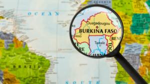 PGI INSIGHT: Islamist militants secure foothold in eastern Burkina Faso