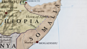 Somalia/Yemen – Volatile onshore security conditions, troop withdrawal to fuel piracy