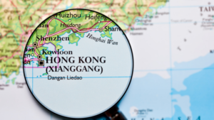 China – Impact to businesses of potential Beijing takeover of Hong Kong