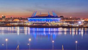 PGI INSIGHT: Russia World Cup threat assessment