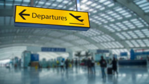 PGI INSIGHT: UK – Disruptive protests to continue as activists to target London Heathrow Airport