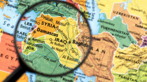 PGI INSIGHT: Syria – Conflict to drag on as foreign intervention deepens