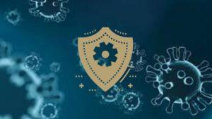 (COVID-19) رصد ومراقبة مخاطر الأمن السيراني في ظل أزمة فيروس الكورونا
