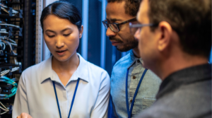 The cost-effective way to address cyber security skills and diversity gaps