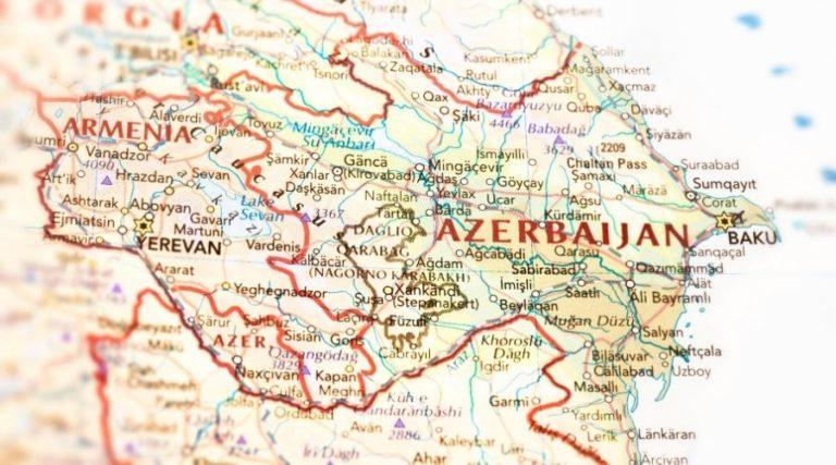 armenia azerbijan