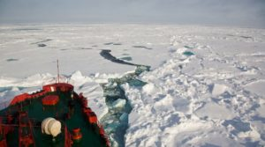 Moscow pursues maritime dominance in Arctic to secure commercial, diplomatic and reputational interests