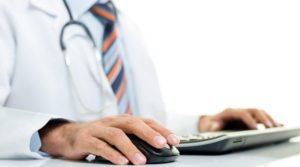Healthcare sector cyber update