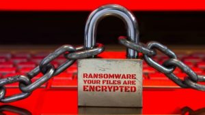Double-extortion ransomware: Two different considerations