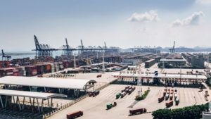 The 5 things to watch in the ports and logistics sector