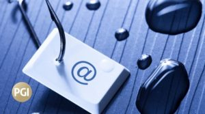 Phishing and operational resilience? Old words, new environment