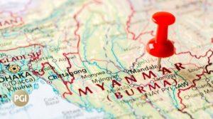 PGI INSIGHT: Myanmar – February 2021