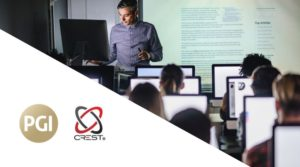 MEDIA RELEASE: PGI Cyber Academy announces CREST-Approved training