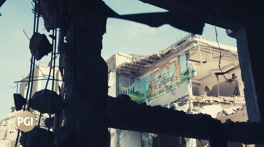 PGI Insight: Israel/Gaza – May 2021