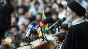 Iran: Raisi likely to win June 2021 presidential election