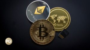 Cryptocurrency regulation and due diligence