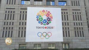 Japan: Tokyo Olympics Risk Assessment