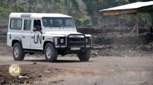Salafi-jihadism in Africa 20 years after 9/11: ISIS in Mozambique and the DRC